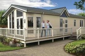 Static Caravan Barnstaple Devon 3 Bedrooms 8 Berth ABI Sunningdale 2016 Tarka