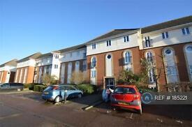 2 bedroom flat in Walsingham Close, Hatfield, AL10 (2 bed)