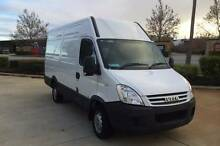 IVECO DAILY 35S14 Van Welshpool Canning Area Preview