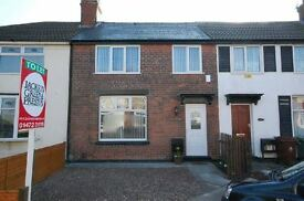 3 bedroom house in St. Francis Avenue, Grimsby