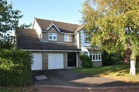 **Beautiful Four Bedroom Detached Property In Corbridge