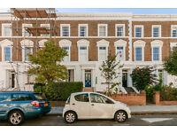 1 bedroom flat in Richborne Terrace, London, SW8