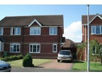 3 bedroom house in Greenfinch Drive, Cleethorpes