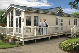 Static Caravan Barnstaple Devon 2 Bedrooms 6 Berth BK Grosvenor 2014 Tarka