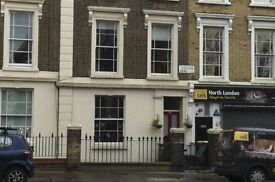 1 bedroom flat in Junction Road , Upper Holloway , N19