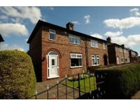 A single bedroom to rent in a newley redecorated 3 bedroom house