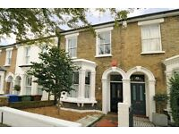 Large, bright victorian terraced house in popular bellenden area