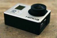 Looking for A GoPro Hero 3 or 4, or anything similar with 1080p