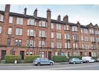 Unfurnished 1 Bed Flat to Let - 1447 Dumbarton Road 2/2, Dumbarton