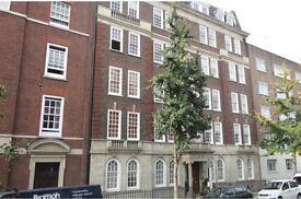 Studio flat in 38-40 Beaumont Street, London, W1G