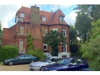 Two double bedroom flat in Hendon to rent! A must see