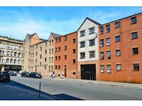 One bedroom flat in Merchant City!