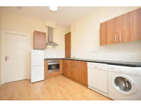 Large Double Bedroom in a shared flat -NEWLY REFURBISHED - great location Couples welcome