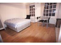 Studio flat in Park West Edgware Road, Edgware Road, W2