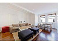 3 bedroom flat in Weymouth Mews, Marylebone, W1G