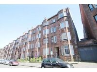 Unfurnished 3rd Floor Flat to Let within Haghill Area - Aberfeldy Street