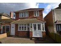 3 Bedroom Detach Family Home Near Lady Eleanor/Hampton/buckingham and Hampton School