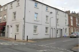 1 bedroom flat in Wood Street, Maryport, CA15