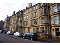 Furnished Two Bedroom Apartment on Comely Bank Terrace - Edinburgh - Available Now