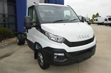 IVECO DAILY 50C 17/18 50C17 Manual Single Cab Chass Cab chassis Dandenong South Greater Dandenong Preview