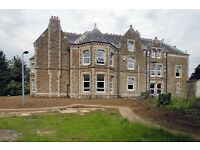 2 bedroom flat in Cotefield House Oxford Road, Bodicote, Banbury, OX15