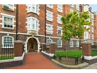 2 Double Bed Flat - St Johns Wood NW8 - £420pw - NO AGENTS
