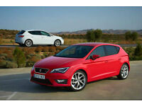 Brand New 66 plate SEAT Leon 5dr hatch cars, save £1000s..prices from...