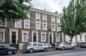 Looking for a 3 bedroom house in North London