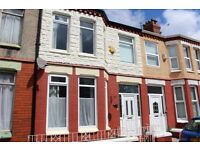 3 bedroom house in Abergele Road, Old Swan, Liverpool, L13