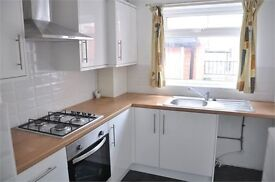 **Two Bedroom Unfurnished House In Blaydon Burn, Only £450 PCM.