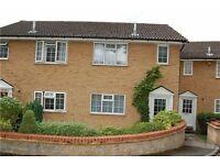 2 BEDROOM HOUSE - GARAGE - REAR GARDEN - PARKING - AVAIL NOW - UNFURNISHED OR PART FURN - WOOD FLOOR
