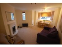 2 bed flat ground floor Didsbury village . Good size , large bathroom . Close to all amenities.