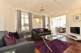 4 bedroom flat in Barry House Lancaster Gate, Lancaster Gate, W2