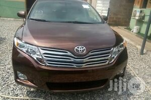 Toyota venza 2009 limited