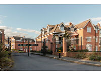3 bedroom flat in Chancel Court, Solihull, B91