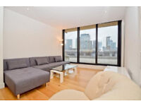 Fabulous & stylish pent-house in E1 w/ luxury furnishings + your own spacious private terrace