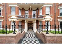 2 bedroom flat in Wymering Road, London, W9