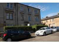 We are delighted to offer this two bedroom renovated traditional flat situated in Paisley