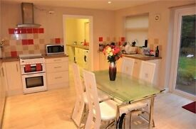 **Five Bedroom Detached Property In Private Cul-De-Sac Location In Haydon Bridge