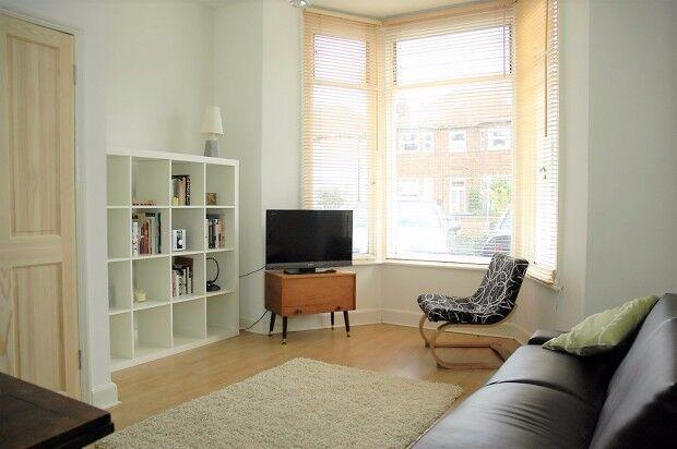 1 bedroom flat in Wellmeadow Road, London, SE13