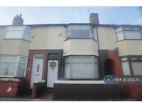 2 bedroom house in Empress Road, Liverpool, L6 (2 bed)
