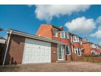 Luxourious 3 Bedroom semi-detached house located Williesden Green