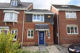 2 Bed house to rent Whiteley **minutes from shops and business park, partly furnished