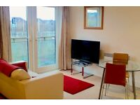 1 bedroom flat in Hartland House, Ferry Court, Cardiff, CF11