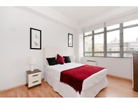 Modern 2 Double Bedroom 2 Bathroom Apartment With Private Balcony, On-site Gymnasium and Concierge.