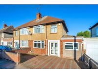 5 bedroom house in The Headlands, Northampton, NN3