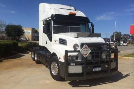 IVECO POWERSTAR Primemover Welshpool Canning Area Preview