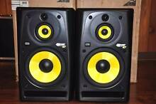 "KRK RP10-3 G3 10"" 3-Way Studio Monitors (Pair) Ashfield Ashfield Area Preview"