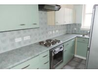 Delightful, ground floor, 2 bedroom, unfurnished flat in Craigmillar available July