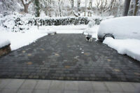 Snow Removal on Call 24/7 Private Homes